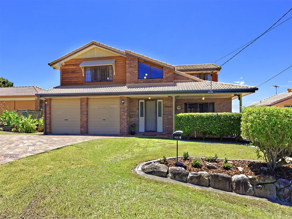 6 Cathy Court, Albany Creek QLD 4035, Image 1