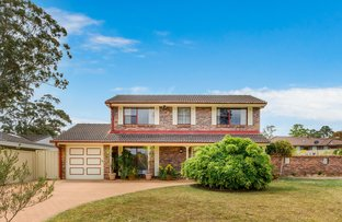 16 Bensbach Road, Glenfield NSW 2167