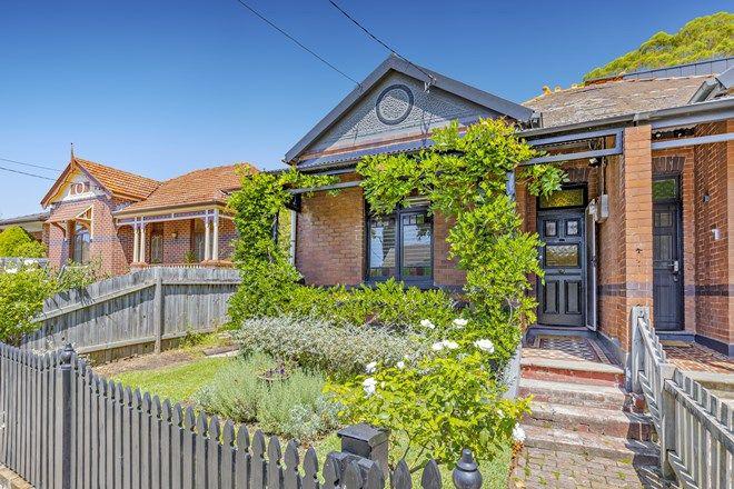Picture of 59 Croydon Avenue, CROYDON NSW 2132