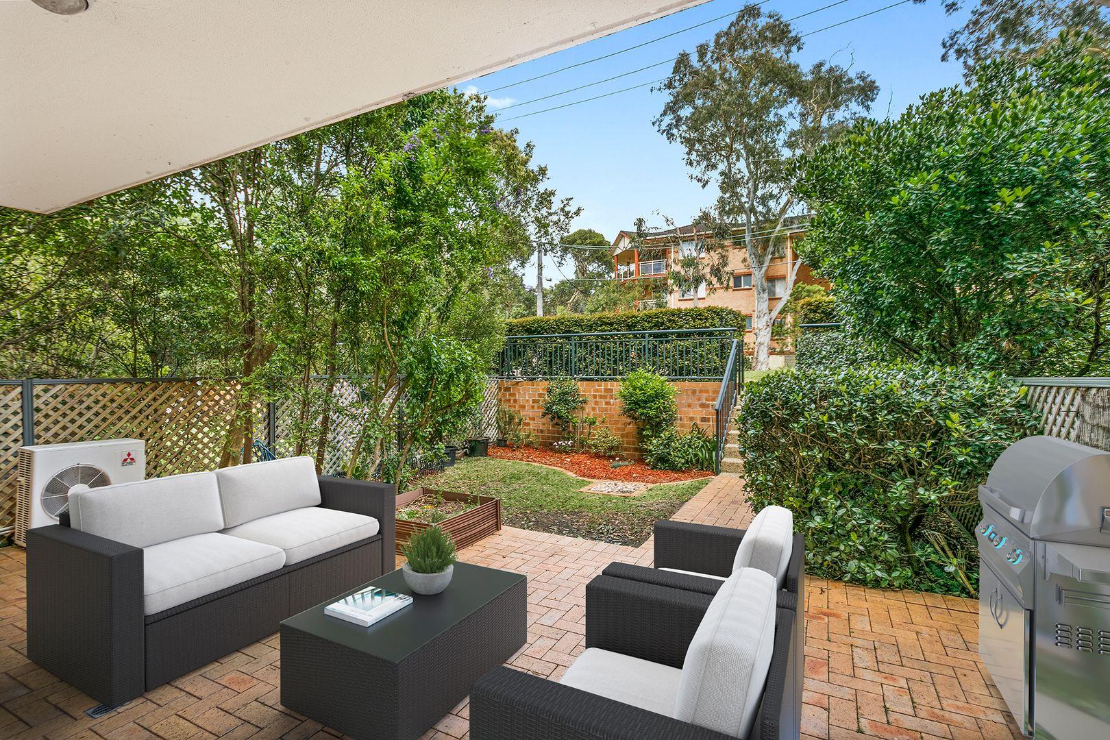 14/58 Belmont Street, Sutherland NSW 2232, Image 1