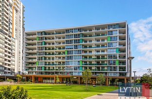 Picture of 511/1 Magdalene Terrace, Wolli Creek NSW 2205