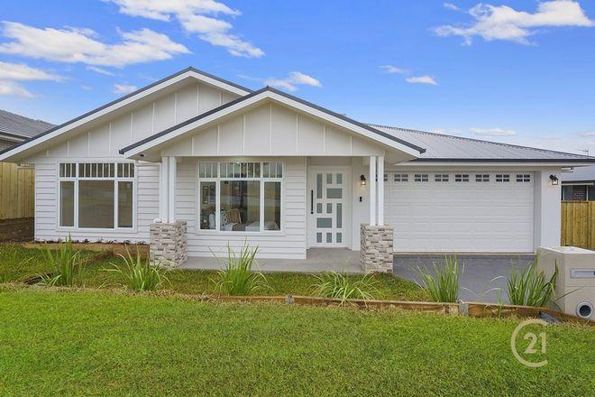 Picture of 58 Yobarnie Avenue, NORTH RICHMOND NSW 2754