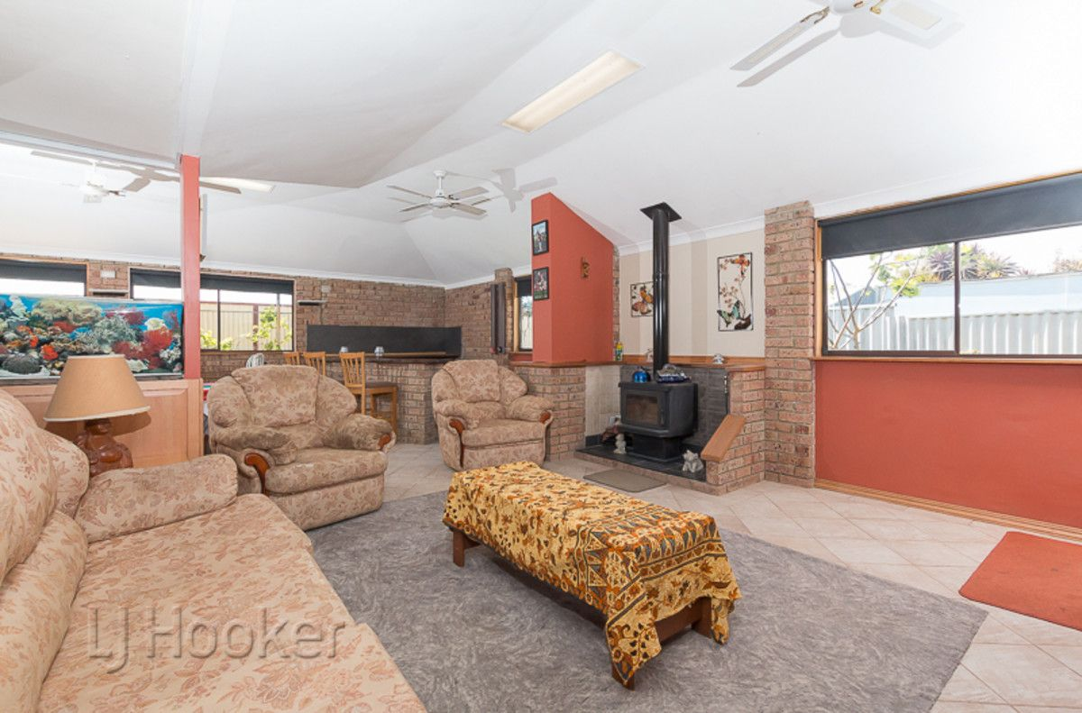 1 Yarra Close, Cooloongup WA 6168, Image 0