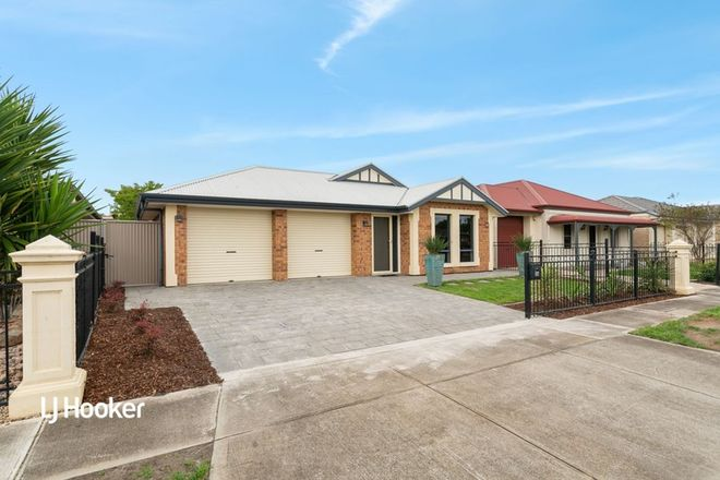 Picture of 26 Talbot Street, ANGLE PARK SA 5010