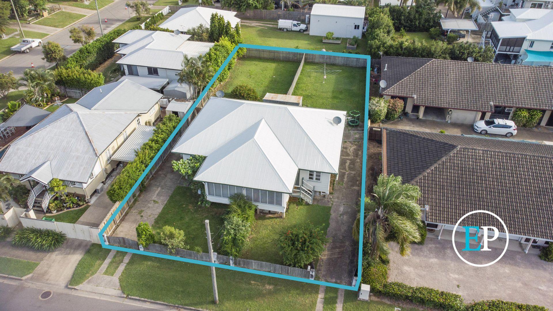 3 Halloran Street, Hermit Park QLD 4812, Image 0