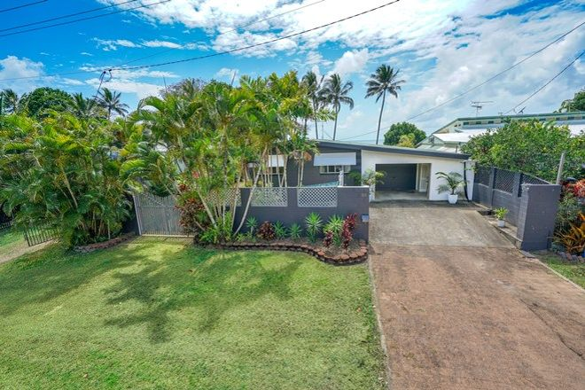 Picture of 22 Feldt Street, FLYING FISH POINT QLD 4860