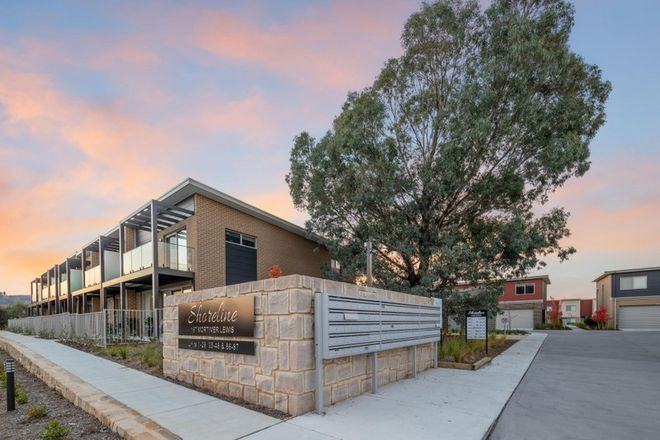 Picture of 74/167 Mortimer Lewis Drive, GREENWAY ACT 2900