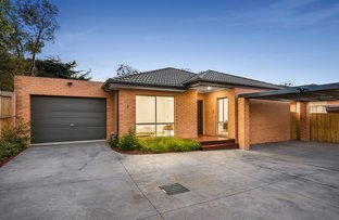 Picture of 2/1 Lincoln Street, Watsonia North VIC 3087