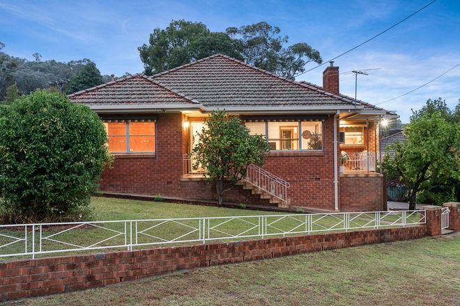 Picture of 528 Saunders Avenue, EAST ALBURY NSW 2640