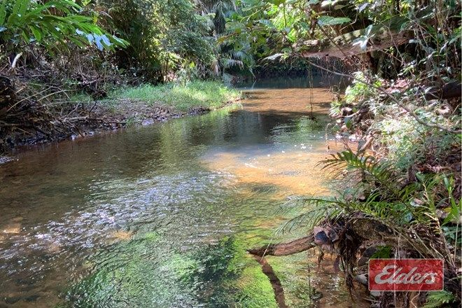 Picture of 142 Jackson Road, SHELL POCKET QLD 4855