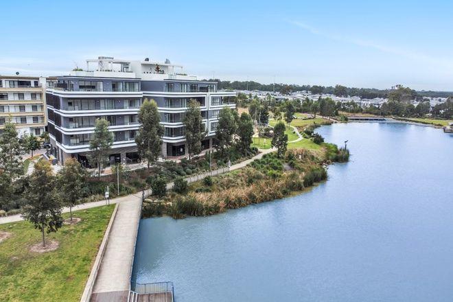Picture of 206/1 Caribbean Promenade, JORDAN SPRINGS NSW 2747