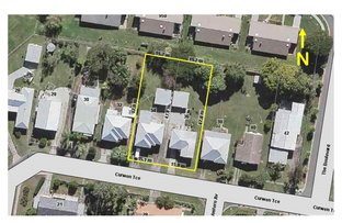 Picture of 34 & 36 Curwen Terrace, Chermside QLD 4032