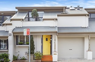 Picture of 2/21 Quirk Street, Rozelle NSW 2039