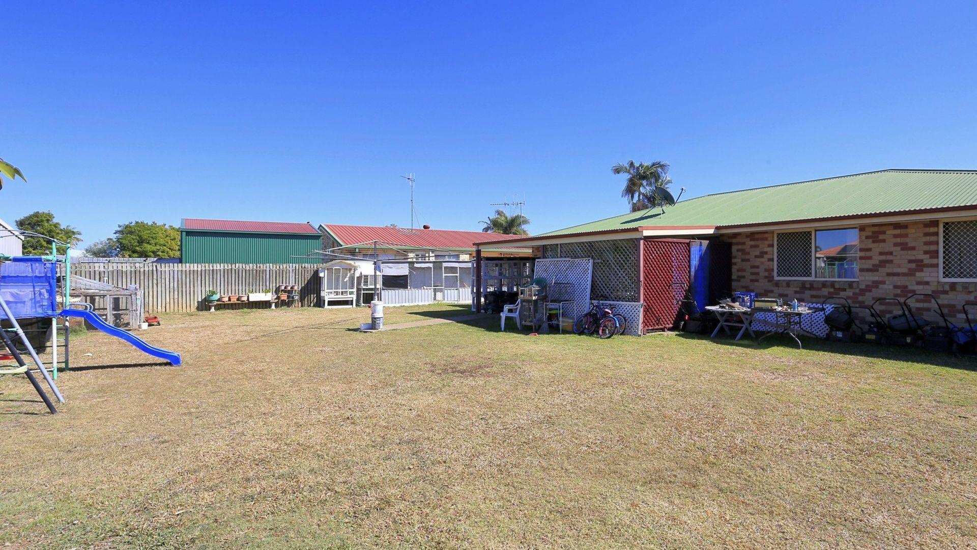 22 Stehbens Drive, Kepnock QLD 4670, Image 2