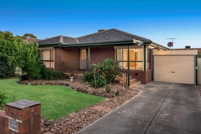 43 Kenny  Street, Westmeadows VIC 3049, Image 0