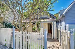 Picture of 59 Euroka Street, Waverton NSW 2060