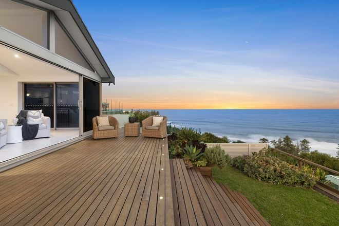 Picture of 11 Plateau Road, AVALON BEACH NSW 2107