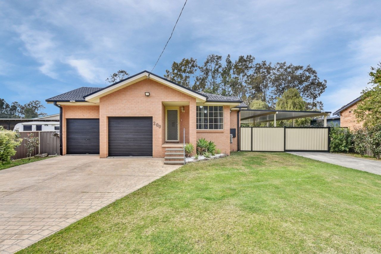 200 Dora  Street, Dora Creek NSW 2264, Image 0