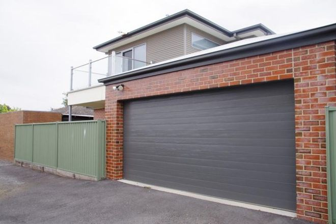Picture of 9B Vale Street, ALFREDTON VIC 3350