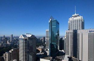 Picture of 3405/68-70 Market Street, Sydney NSW 2000