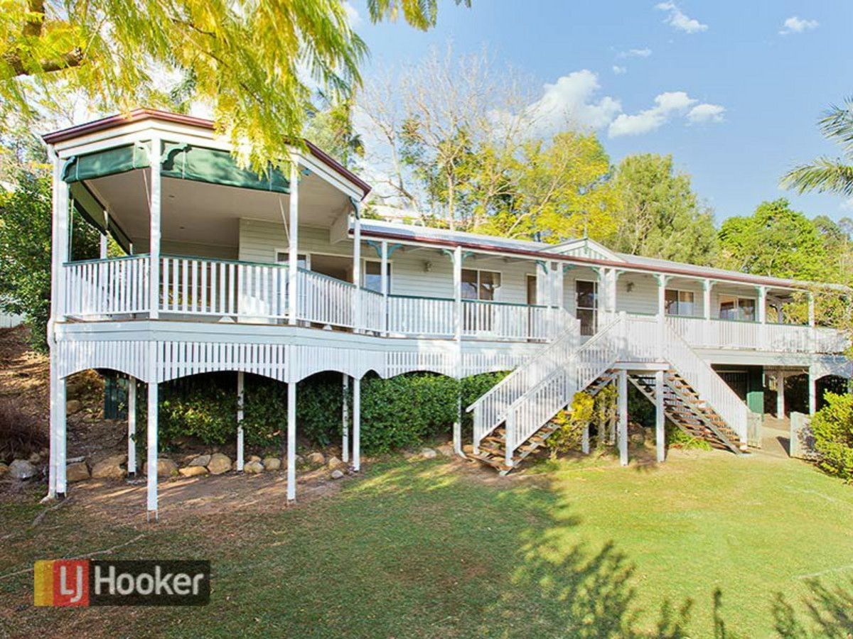 14 Willowood Place, The Gap QLD 4061, Image 0