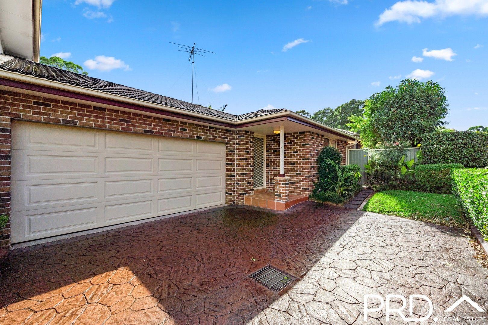 3/777-779 Forest Rd, Peakhurst NSW 2210, Image 0