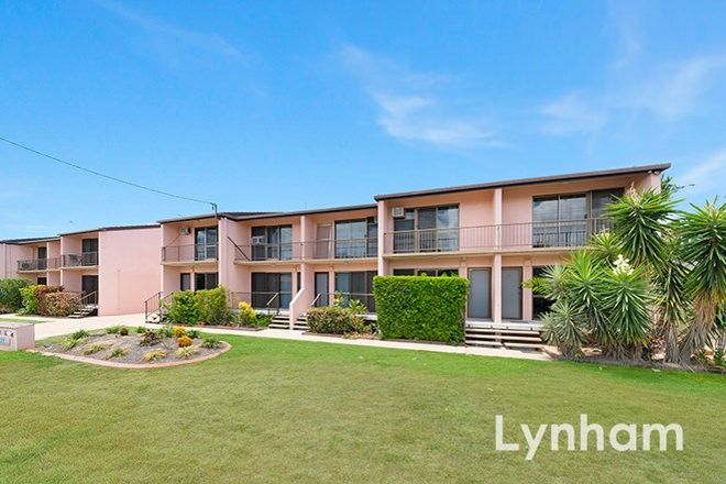 Picture of 6/25 Roberts Street, HERMIT PARK QLD 4812