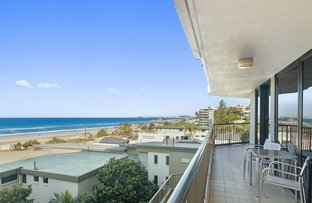 Picture of 4i/828 Pacific Parade, Currumbin QLD 4223