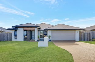 Picture of 10 MORRISY CIRCUIT, Hidden Valley QLD 4703