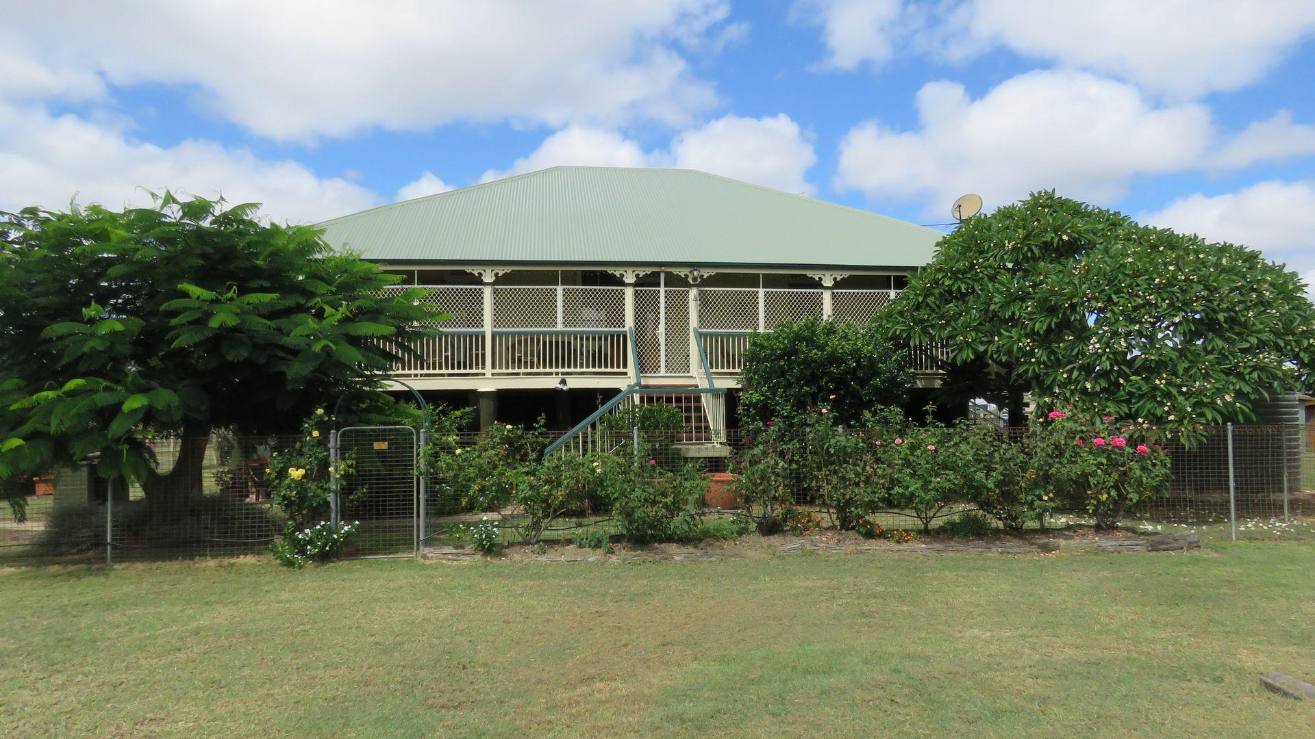 10988 Chinchilla Wondai Road, Durong QLD 4610, Image 1