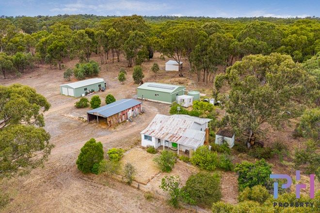 Picture of 222 Maiden Gully Road, MAIDEN GULLY VIC 3551