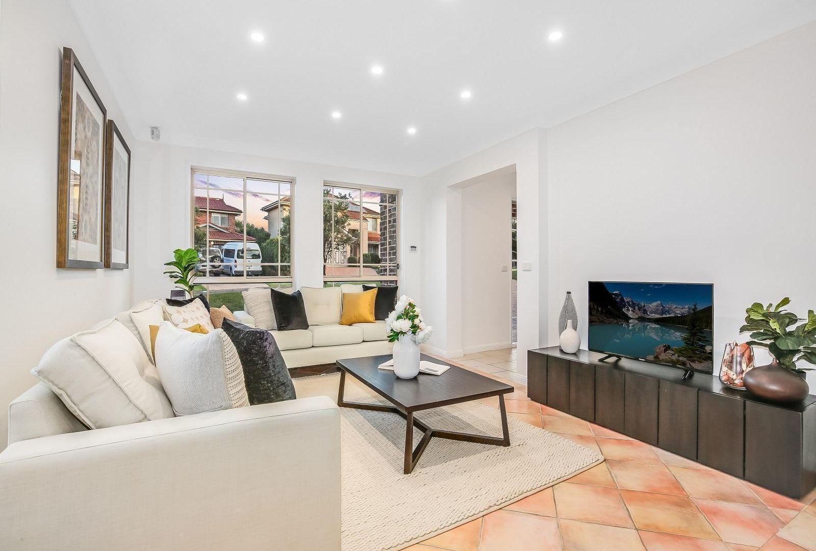 4 Friendship Avenue, Kellyville NSW 2155, Image 1
