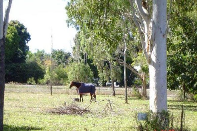 Picture of 57 Fifth Avenue, HOME HILL QLD 4806