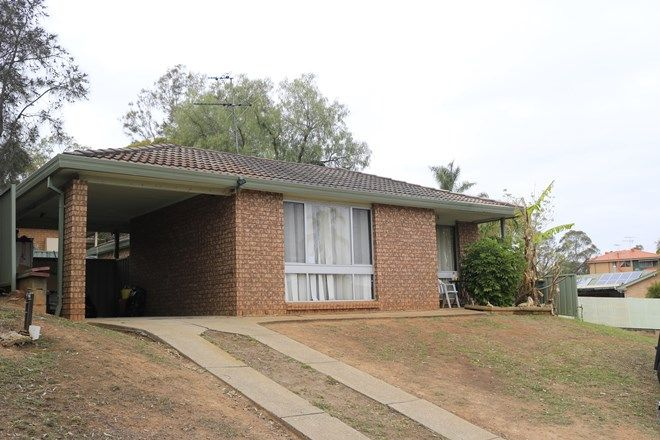 Picture of 23/24 Northstyne Road, WOODBINE NSW 2560