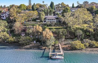 Picture of 25 Ernest Street, Hunters Hill NSW 2110