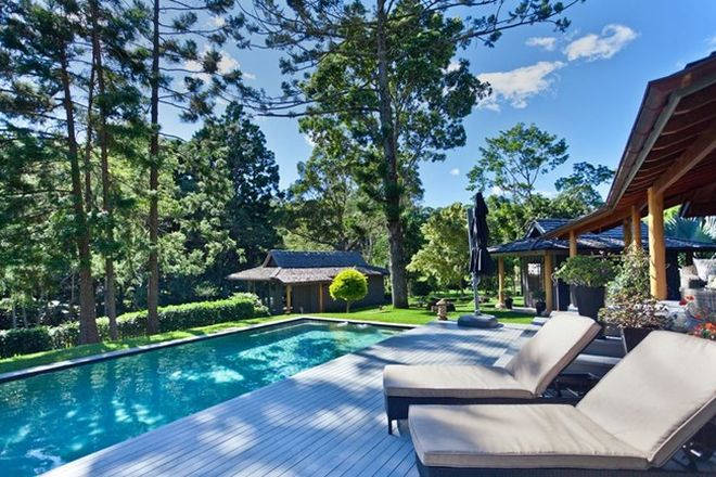 Picture of 100 Old Bangalow Road, BYRON BAY NSW 2481