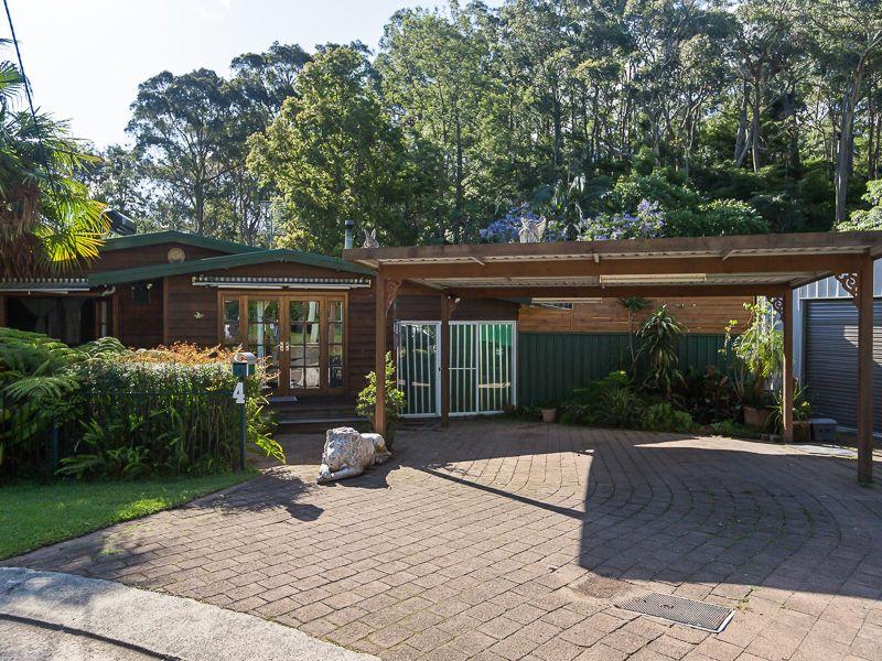4 Coronation Street, Warners Bay NSW 2282, Image 1