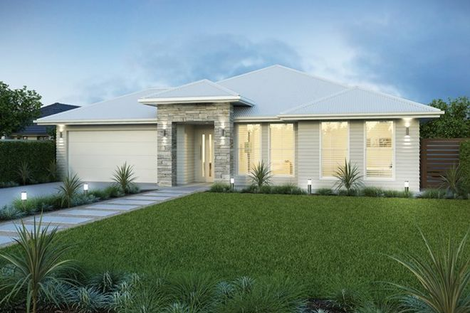 Picture of Lot 394 Songlark Crescent, SPRINGFIELD QLD 4300
