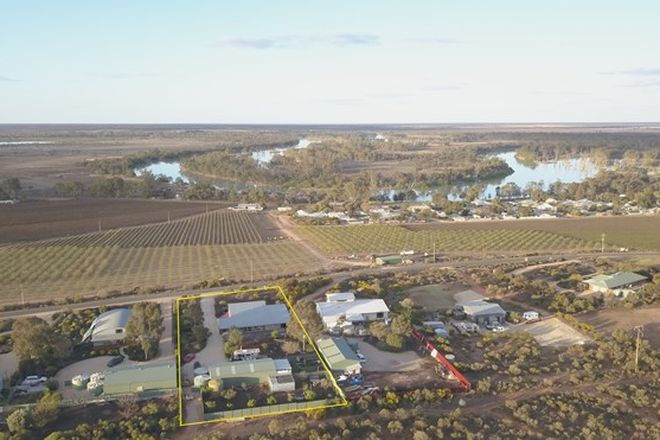 Picture of 251 Farley Road, KINGSTON ON MURRAY SA 5331