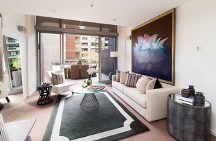 Picture of 321/81 Macleay Street, Potts Point NSW 2011