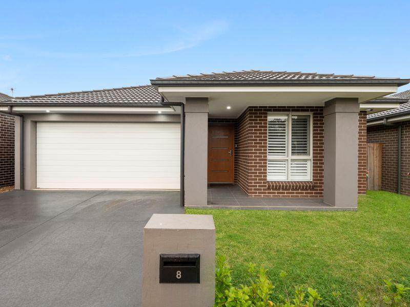 8 Everingham Street, Colebee NSW 2761, Image 0