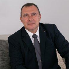 Franc Violi, Sales representative