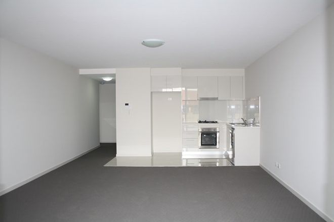 Picture of 61/610-618 New Canterbury Rd, HURLSTONE PARK NSW 2193
