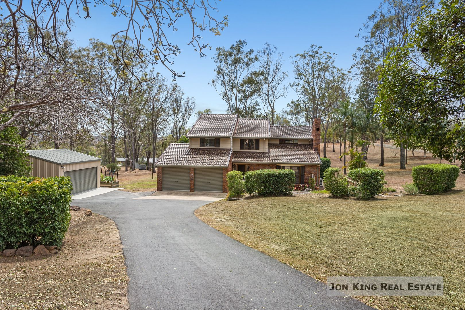 6 Stacey Drive, Boonah QLD 4310, Image 0