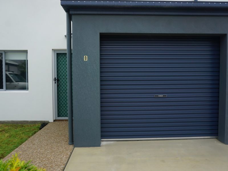 8/6 Brisbane Street, Bowen QLD 4805, Image 1