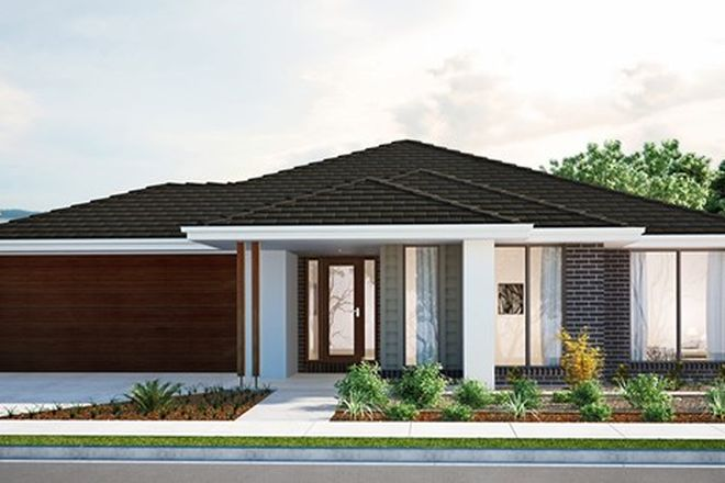 Picture of 60 New Road, VICTORIA POINT QLD 4165