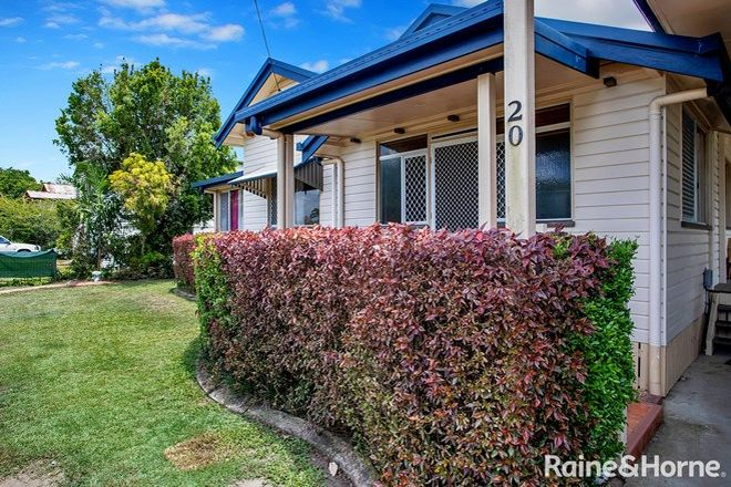 Picture of 20 Tait Street, WEST MACKAY QLD 4740