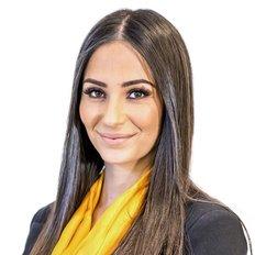 Fiona Abraham, Sales representative
