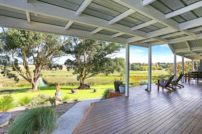 Picture of 1667 Timboon-Curdievale Road, CURDIEVALE VIC 3268