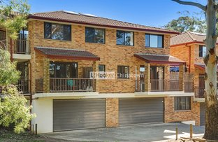29/1 Cottee Dr, Epping NSW 2121